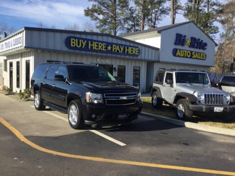 2009 Chevrolet Suburban for sale at Bi Rite Auto Sales in Seaford DE