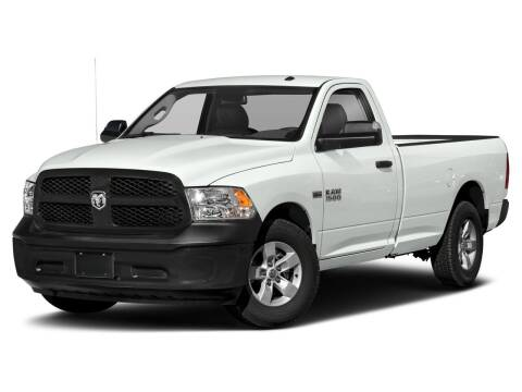 2021 RAM Ram Pickup 1500 Classic for sale at PATRIOT CHRYSLER DODGE JEEP RAM in Oakland MD