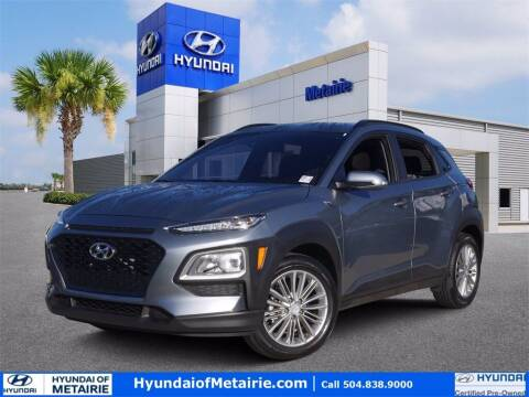 2020 Hyundai Kona for sale at Metairie Preowned Superstore in Metairie LA