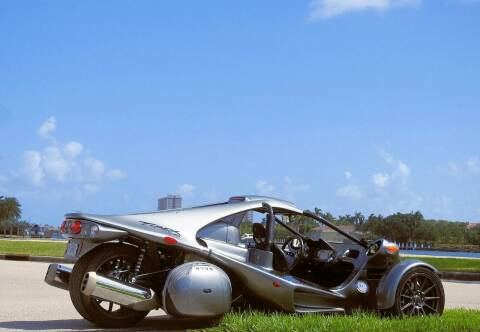 2016 Campagna T-Rex 16S for sale at M.D.V. INTERNATIONAL AUTO CORP in Fort Lauderdale FL