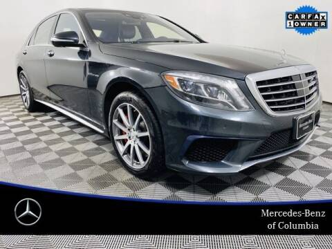 2017 Mercedes-Benz S-Class for sale at Preowned of Columbia in Columbia MO