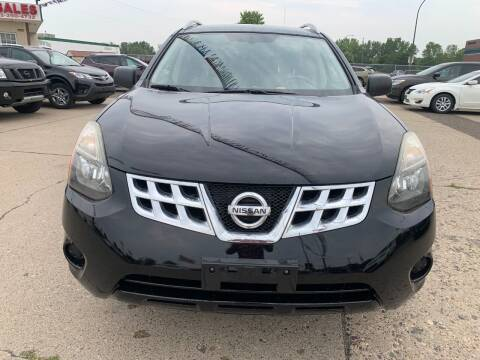 2015 Nissan Rogue Select for sale at Minuteman Auto Sales in Saint Paul MN