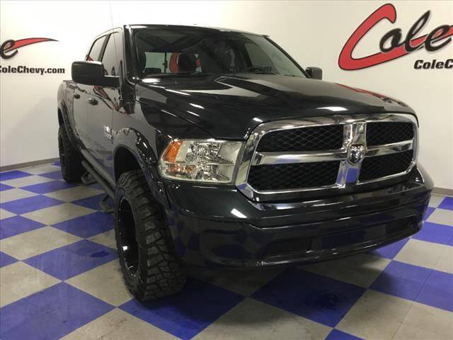 2019 RAM Ram Pickup 1500 Classic for sale at Cole Chevy Pre-Owned in Bluefield WV