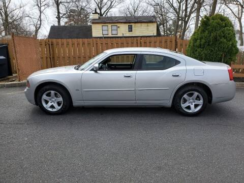 2010 Dodge Charger for sale at CANDOR INC in Toms River NJ