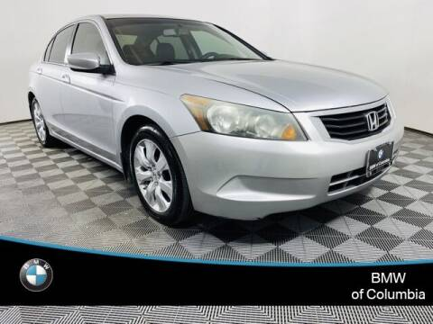2009 Honda Accord for sale at Preowned of Columbia in Columbia MO