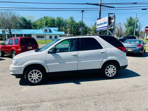 2006 Buick Rendezvous for sale at New Wave Auto of Vineland in Vineland NJ