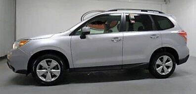 2015 Subaru Forester for sale at Autos and More Inc in Knoxville TN