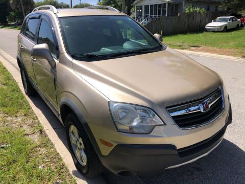 2008 Saturn Vue for sale at Castagna Auto Sales LLC in Saint Augustine FL