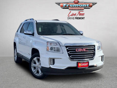 2017 GMC Terrain for sale at Rocky Mountain Commercial Trucks in Casper WY