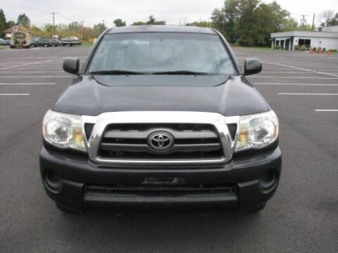 2009 Toyota Tacoma for sale at Iron Horse Auto Sales in Sewell NJ