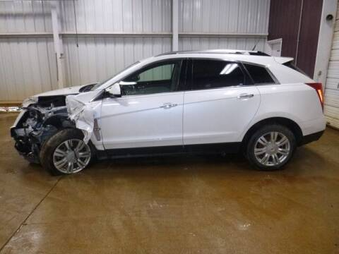 2012 Cadillac SRX for sale at East Coast Auto Source Inc. in Bedford VA