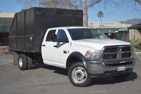 2012 RAM 4500 for sale at Mission City Auto in Goleta CA