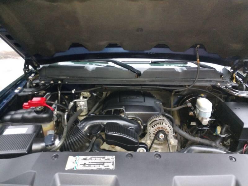 2010 Chevrolet Silverado 1500 LT - Pittsfield MA