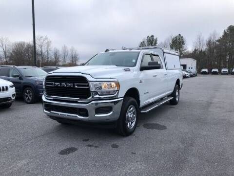 2019 RAM Ram Pickup 2500 for sale at FRED FREDERICK CHRYSLER, DODGE, JEEP, RAM, EASTON in Easton MD