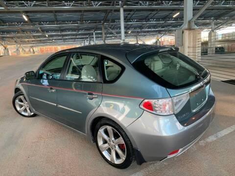 2009 Subaru Impreza for sale at CarDen in Denver CO