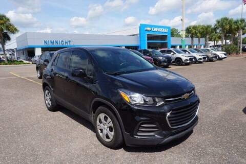 2019 Chevrolet Trax for sale at WinWithCraig.com in Jacksonville FL