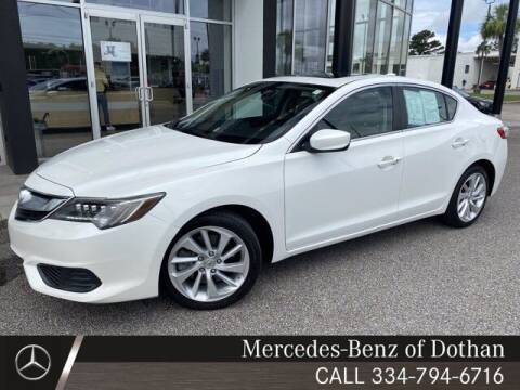 2017 Acura ILX for sale at Mike Schmitz Automotive Group in Dothan AL