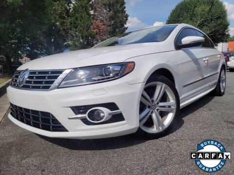 2015 Volkswagen CC for sale at Carma Auto Group in Duluth GA