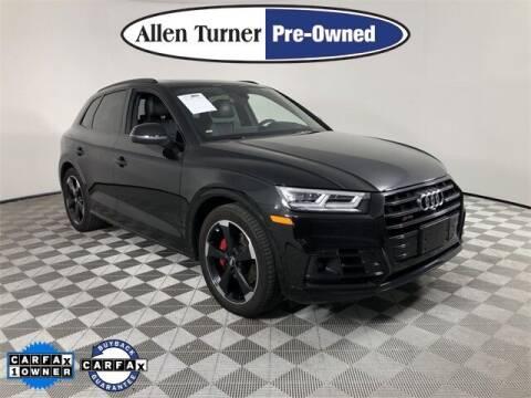 2020 Audi SQ5 for sale at Allen Turner Hyundai in Pensacola FL