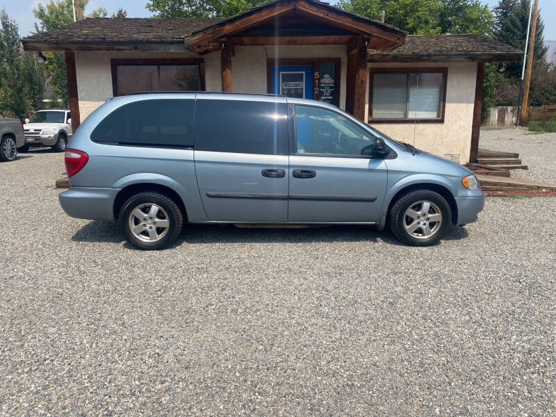 2006 Dodge Grand Caravan for sale at Sawtooth Auto Sales in Hailey ID