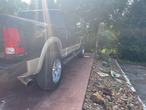 2014 RAM Ram Pickup 2500 for sale at Texas Truck Sales in Dickinson TX