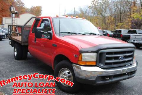1999 Ford F-350 Super Duty for sale at Ramsey Corp. in West Milford NJ