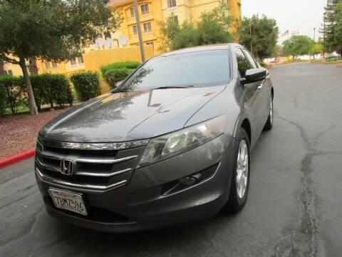 2010 Honda Accord Crosstour for sale at PRESTIGE AUTO SALES GROUP INC in Stevenson Ranch CA