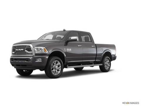 2018 RAM Ram Pickup 2500 for sale at Stephens Auto Center of Beckley in Beckley WV