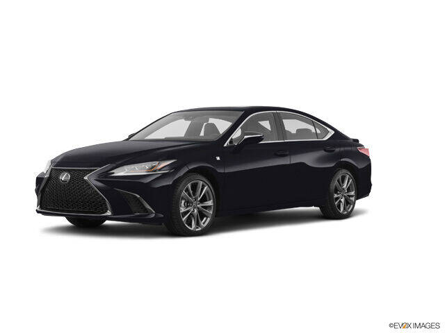 2020 Lexus ES 350 for sale in Willoughby Hills, OH