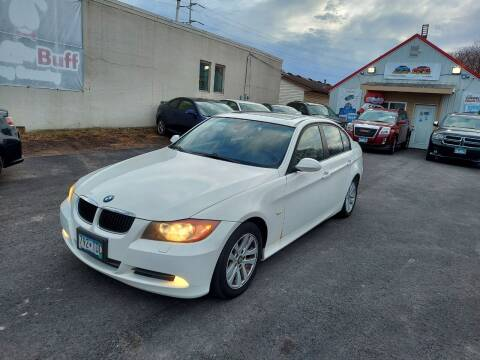 2006 BMW 3 Series for sale at Rochester Auto Mall in Rochester MN