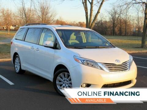 2015 Toyota Sienna for sale at High Quality Auto Sales LLC in Bloomingdale NJ