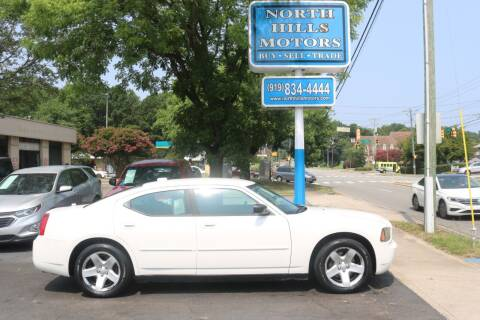 2010 Dodge Charger for sale at North Hills Motors in Raleigh NC