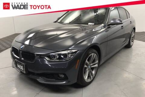 2017 BMW 3 Series for sale at Stephen Wade Pre-Owned Supercenter in Saint George UT