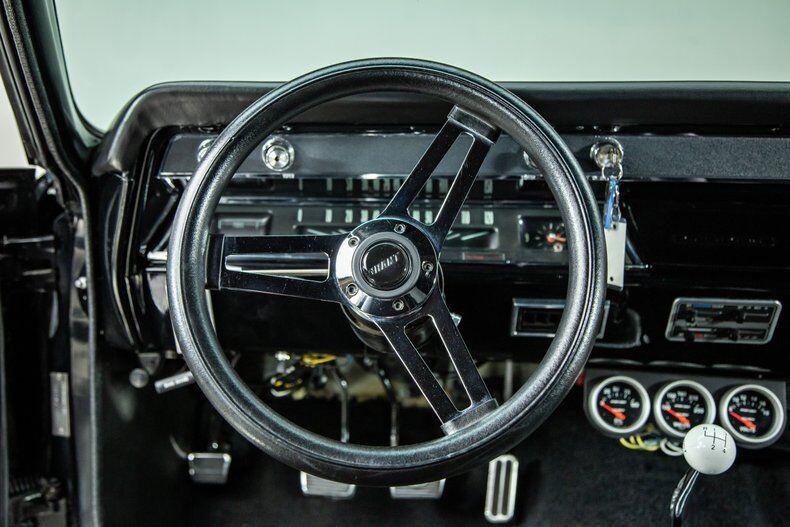 1966 Chevrolet Chevelle 27
