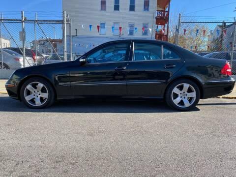 2005 Mercedes-Benz E-Class for sale at G1 Auto Sales in Paterson NJ