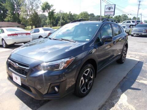 2018 Subaru Crosstrek for sale at High Country Motors in Mountain Home AR