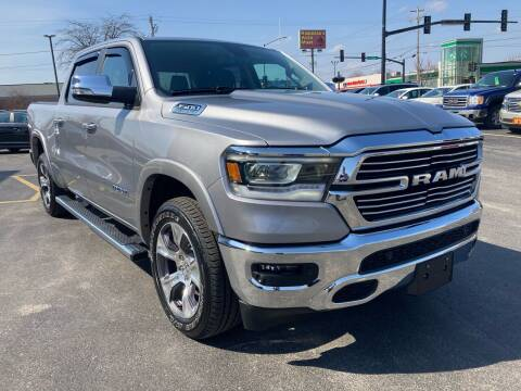 2020 RAM Ram Pickup 1500 for sale at RABIDEAU'S AUTO MART in Green Bay WI