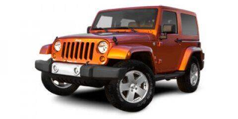 2011 Jeep Wrangler for sale at DUNCAN SUZUKI in Pulaski VA