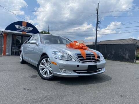 2009 Mercedes-Benz S-Class for sale at OTOCITY in Totowa NJ
