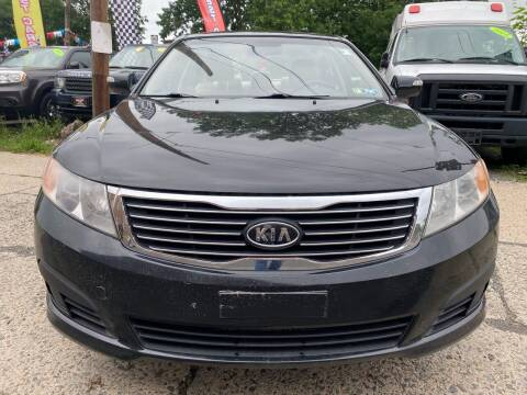 2010 Kia Optima for sale at Best Cars R Us in Plainfield NJ