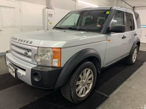 2008 Land Rover LR3 for sale at TOWNE AUTO BROKERS in Virginia Beach VA