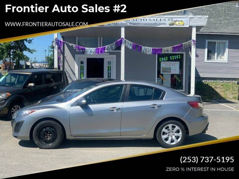 frontier auto sales 2 in edgewood wa carsforsale com frontier auto sales 2 in edgewood wa