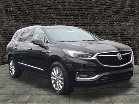 2018 Buick Enclave for sale at Ron's Automotive in Manchester MD