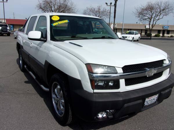 Used Chevrolet Avalanche For Sale In Modesto Ca Carsforsale Com