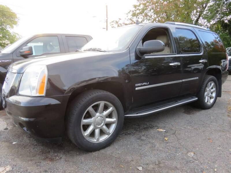 2011 GMC Yukon for sale at US Auto in Pennsauken NJ