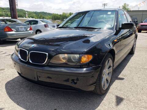 2003 BMW 3 Series for sale at BBC Motors INC in Fenton MO