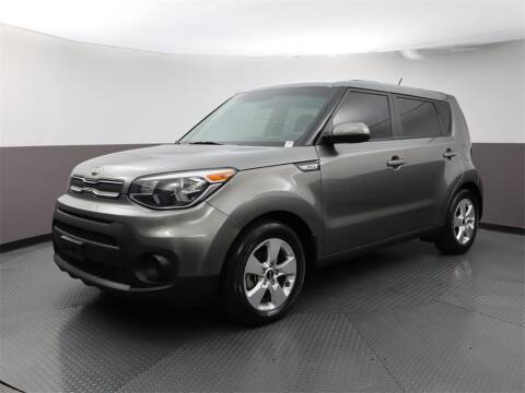 2017 Kia Soul for sale at Florida Fine Cars - West Palm Beach in West Palm Beach FL