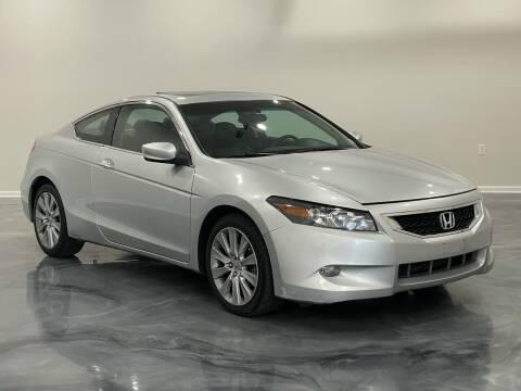 2010 Honda Accord for sale at RVA Automotive Group in Richmond VA