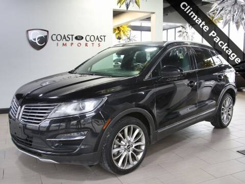 2015 Lincoln MKC for sale at Coast to Coast Imports in Fishers IN