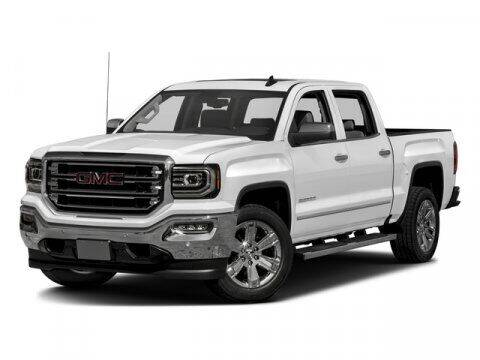 2016 GMC Sierra 1500 for sale at Loganville Quick Lane and Tire Center in Loganville GA